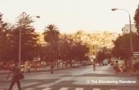 Valparaíso Street Scene
