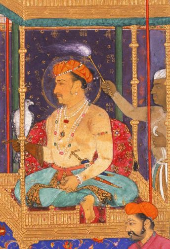 The Mughals, a treasury of the world | The Long and ...