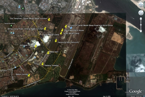 What has happened to the magical Tanah Merah Coastline ...
