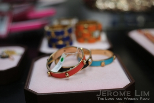 Attractive looking bangles and bracelets.