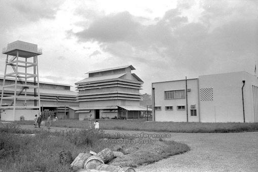 The Vesop MSG Factory (http://a2o.nas.sg/picas).