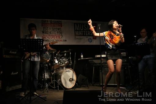 Sarah Cheng-De Winnie at Fern & Kiwi.