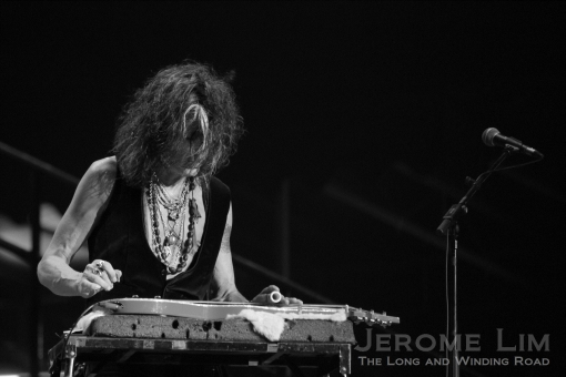 More of Joe Perry.
