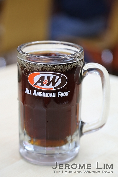 For some of us, nothing comes close to having a root beer at A&W in a mug chilled in a freezer.