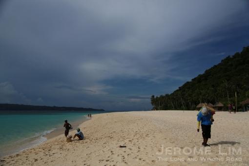 More of Puka Beach.