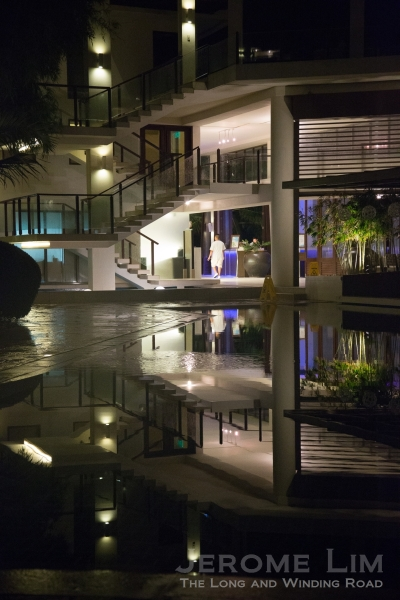 Discovery Shores.