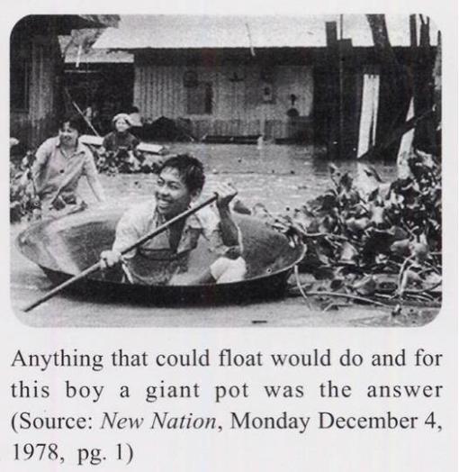 1978 Flood