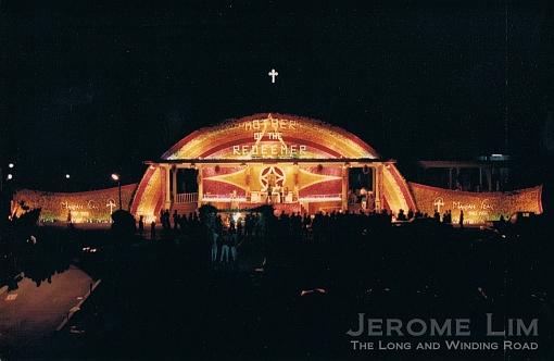 JeromeLim Novena 1987