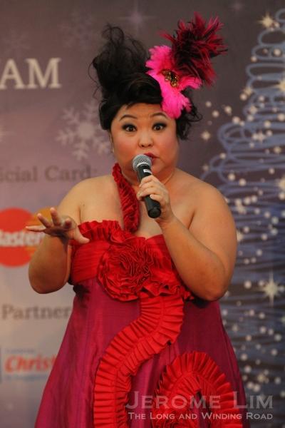 Selena Tan.