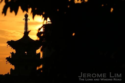 JeromeLim Sunrise 20131104s