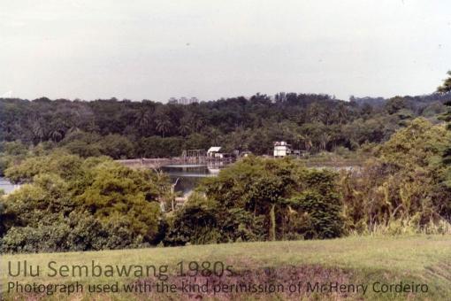 Henry Cordeiro UluSembawang