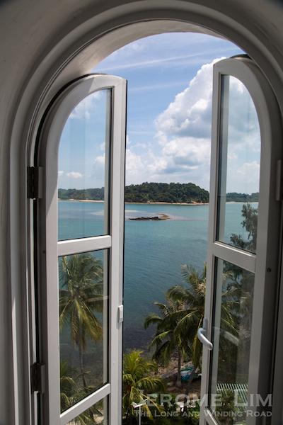 HeritageFest 2014 opens a window to Singapore's island heritage.