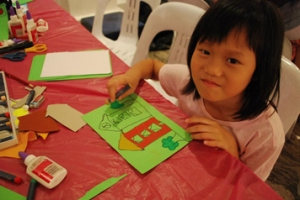 Singapore Art Museum_National Day Open House_2014-4