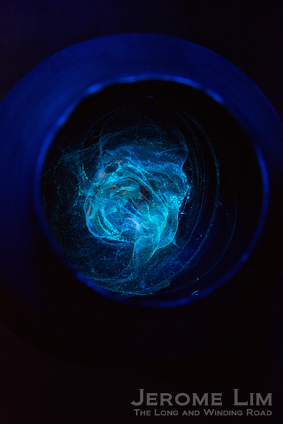 An interactive  introduction to bio-luminescence.