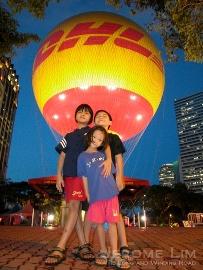 JeromeLim-7742 DHL Balloon (s)