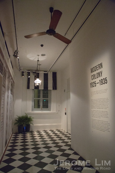 The Modern Colony Gallery.