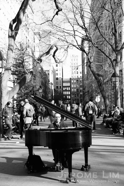 Washington Square.