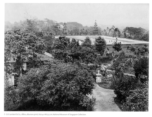 Lambert Mount Emily