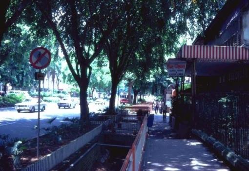 Ban CHuan Cafe.