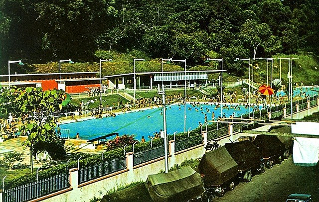 A short history of public swimming pools in singapore - Swimming pool singapore opening hours ...