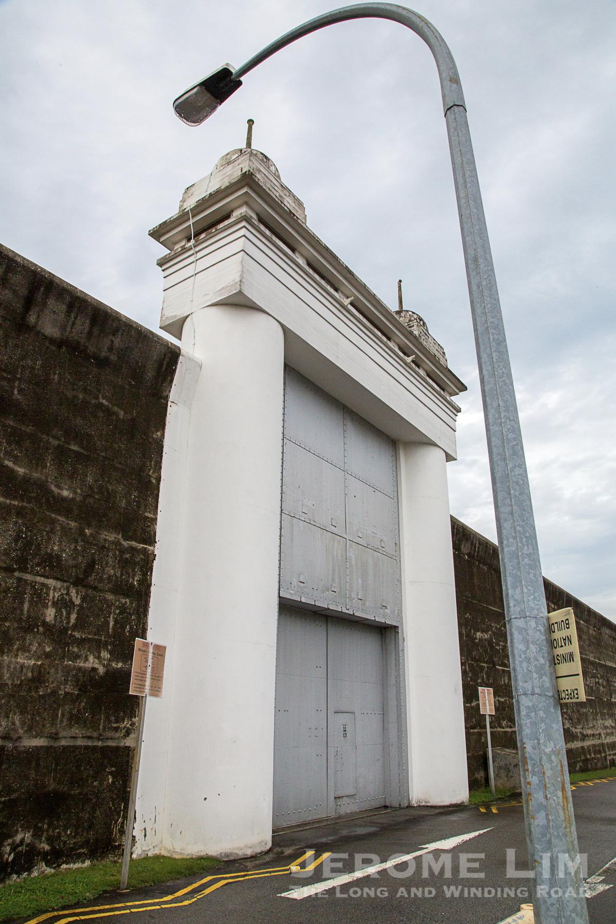 History Misunderstood: Changi Point